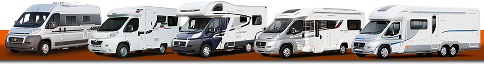 Motorcaravans For Sale Photo